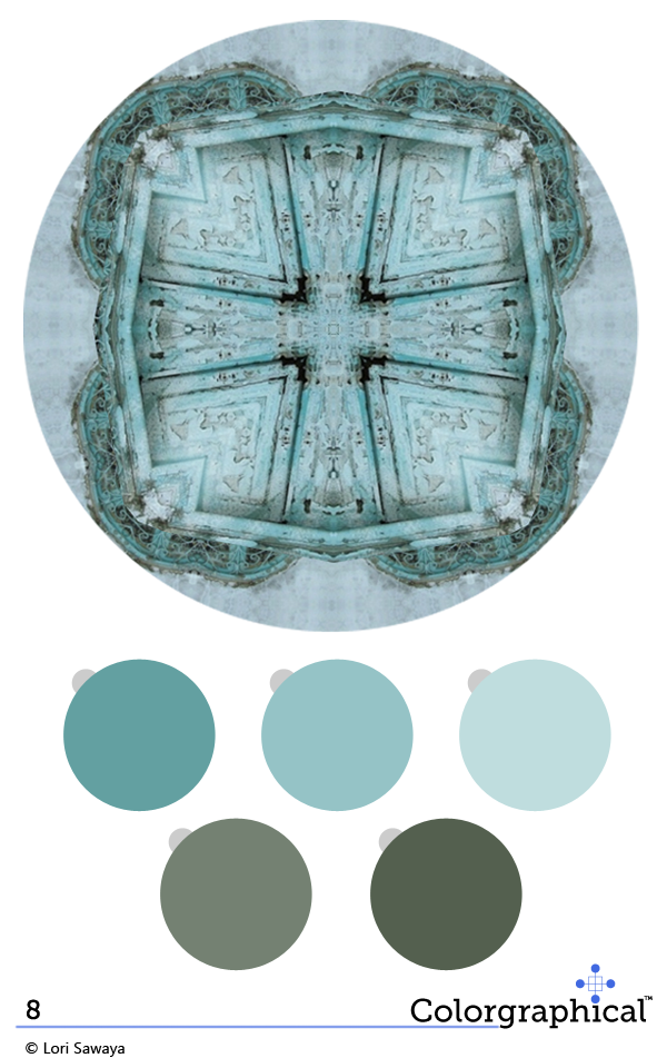 Color Inspiration 8 Benjamin Moore