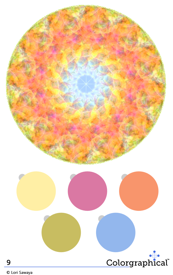 Color Inspiration 9 Benjamin Moore