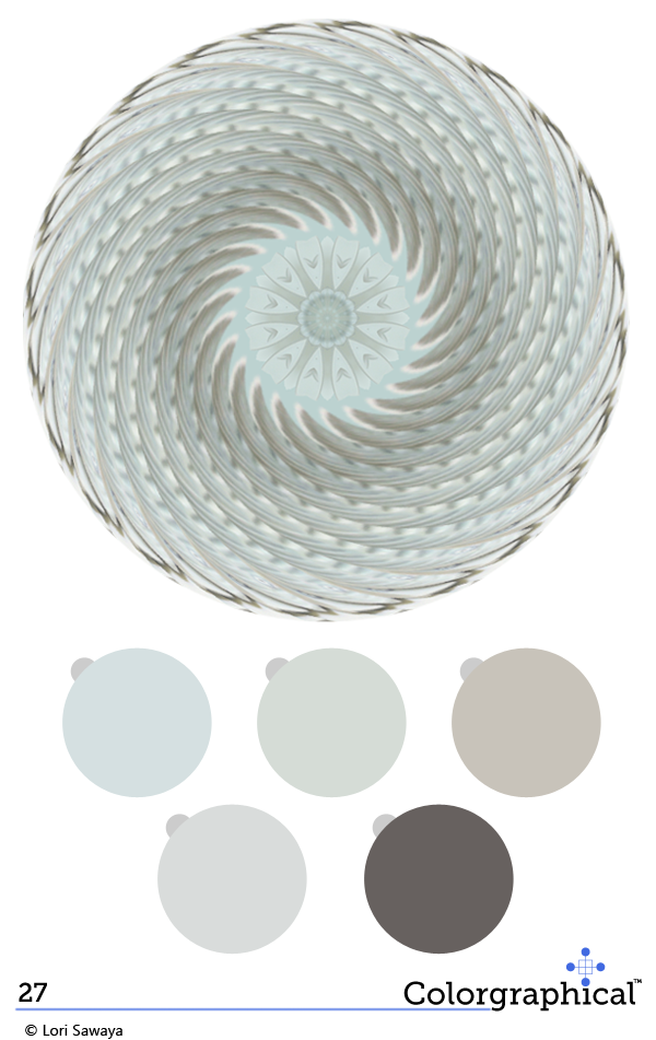 Color Inspiration C2 Paint Paint 27 - Swatch Right™