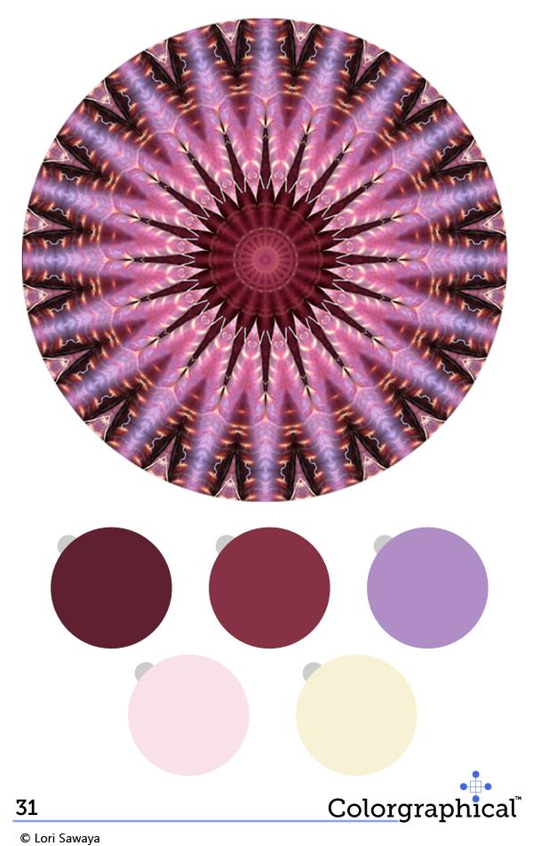 Color Inspiration Valspar Paint 31 - Swatch Right™