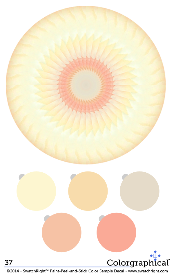 Color Inspiration 37 Kelly-Moore Paints