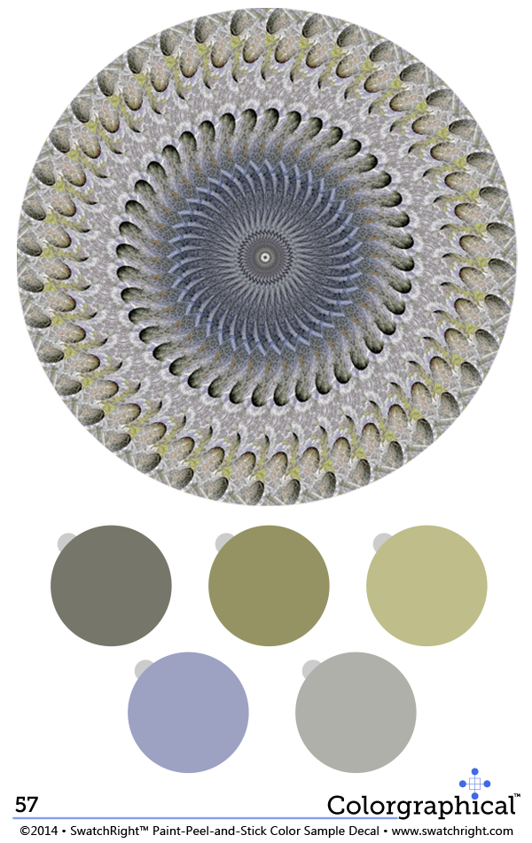 Color Inspiration 57 Glidden Paint
