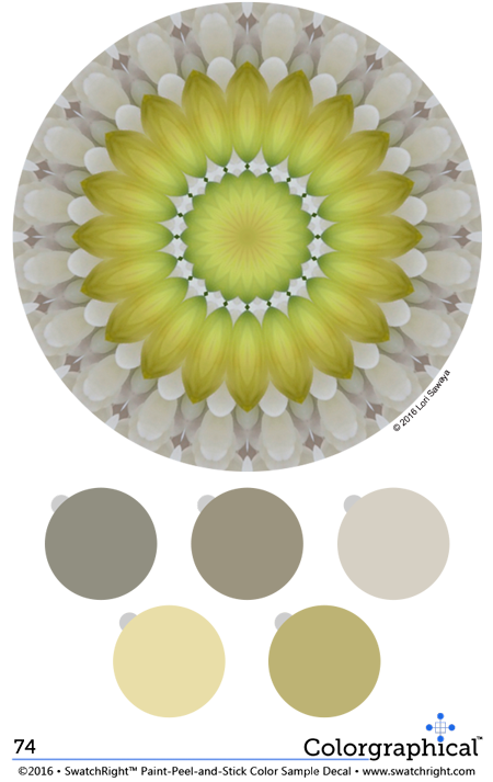 Color Inspiration 74 Sherwin Williams