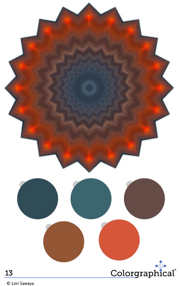 Color Inspiration Behr Paint 13