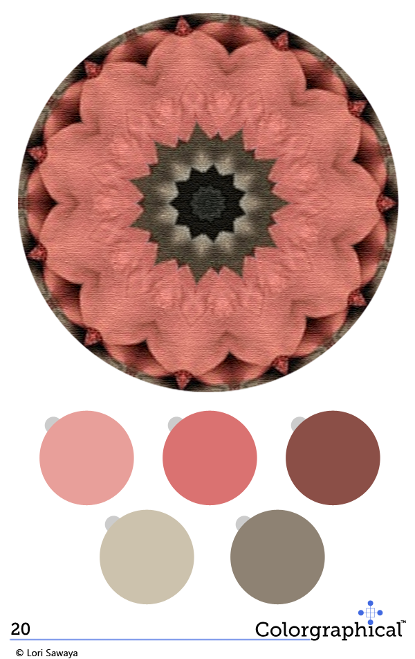 Color Inspiration Pratt and Lambert Paint 16 - Swatch Right™
