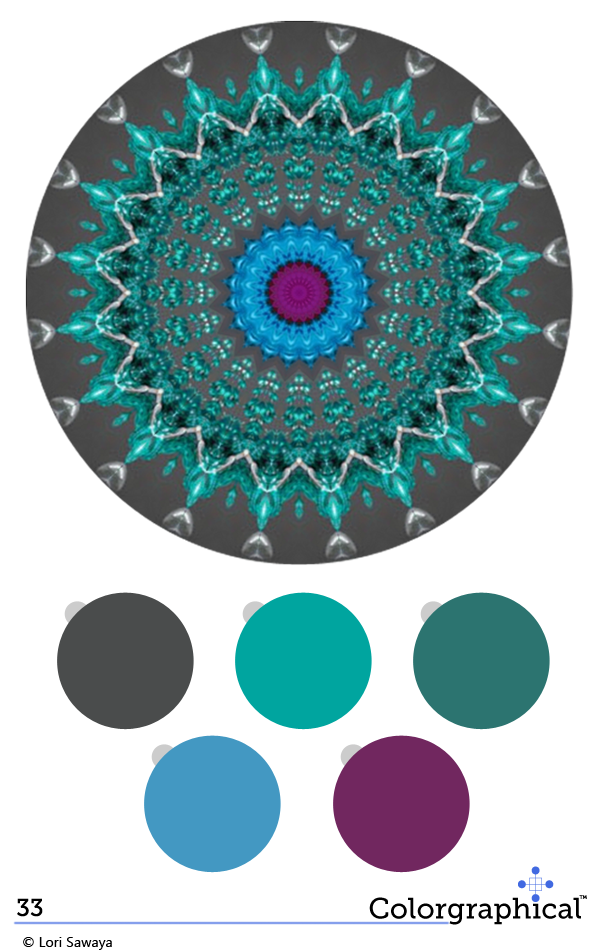 Color Inspiration Benjamin Moore Paint 33 - Swatch Right
