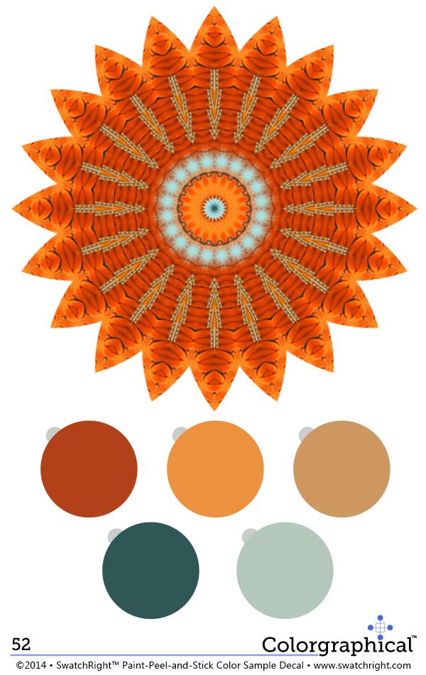 Color Inspiration 52 Behr Paint