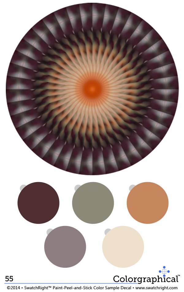 Color Inspiration 55 Sherwin Williams Paint