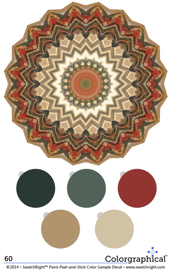 Color Inspiration 60 C2 Paint